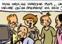 RP - Strips à destination des journalistes