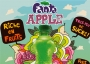 fanta apple - tribute to fanta 3