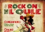 """Affiche Rock on the L'Oule"""